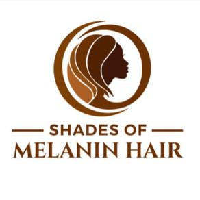 Shades of Melanin Hair