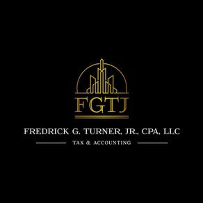 Fredrick G. Turner, Jr., CPA