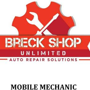 Breck Shop Unlimited