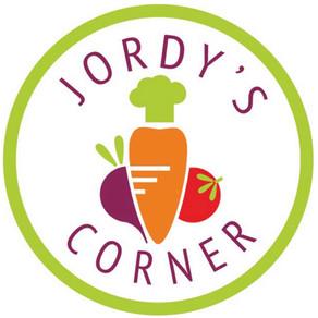 Jordy's Corner