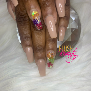 Plush Beauty & Co