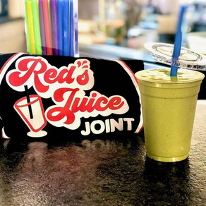 Red's Juice Joint
