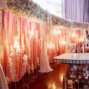 Princess Event Planning Company