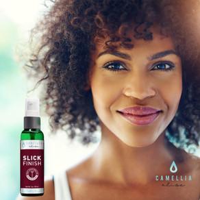 Camellia Alise
