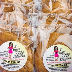 Sheri Creole Mama Pralines