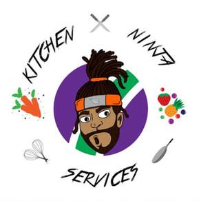 Kitchen Ninja Services