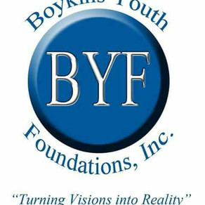 Boykins Youth Foundations