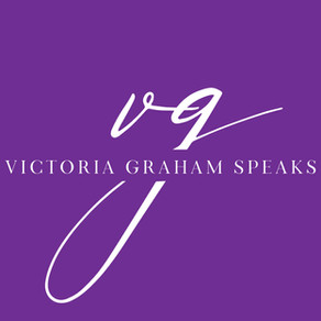 Victoria Graham Speaks