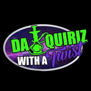 Daiquiriz With a Twist