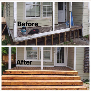 Healing Homes Restoration