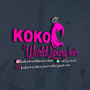 Koko World Luxury Hair