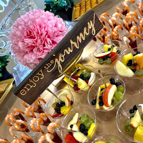 Dots Catering