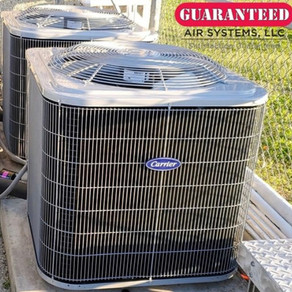 Guaranteed Air Systems
