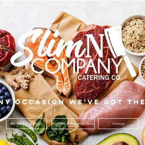 Slim N Company Catering