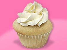 Cupcake & A Smile