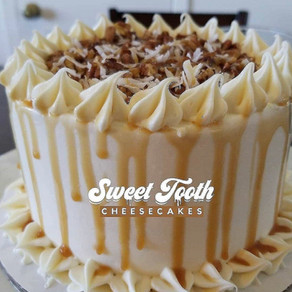 Sweet Tooth Cheesecakes