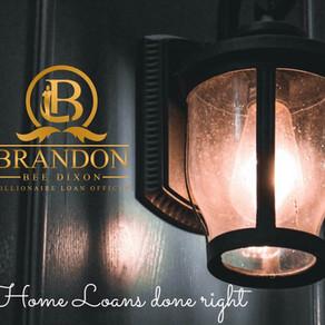 Brandon Bee Dixon