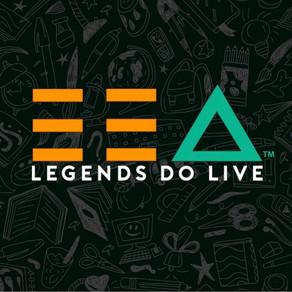 Legends Do Live