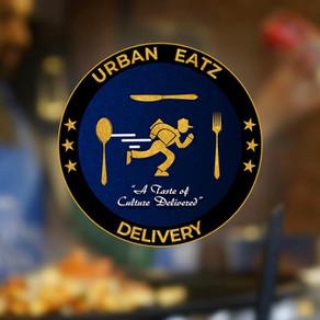 Urban Eatz Delivery