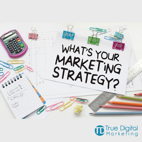 True Digital Marketing
