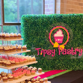 Tipsy Pastry