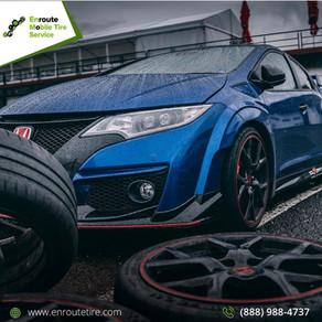 Enroute Mobile Tire Company