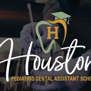 Houston Pediatric Dental Assistant School