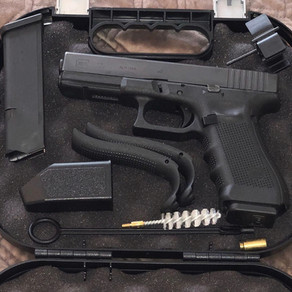 MB Guns And Ammo