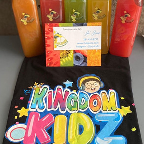Kingdom Kidz Childcare Development Center