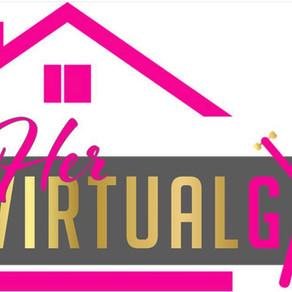 Her Virtual Gym