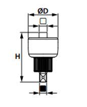LKV-12 лосомат мурманск