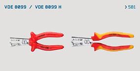 E-8099 НОЖ ЗАПАСНОЙ Для съемника изоляции STRIP-FIX