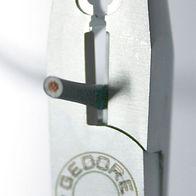 8133 ПЛОСКОГУБЦЫ МНОГОЦЕЛЕВЫЕ прямые губки с режущими кромками, зажимные поверхности с насечкой гедоре мурманск