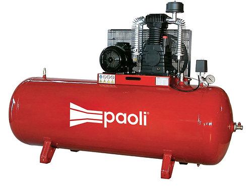 Компрессор низкого давления | DPL500 E - 7.5 P