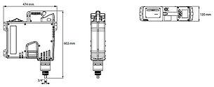 серия LDB-10 лосомат гедоре мурманск