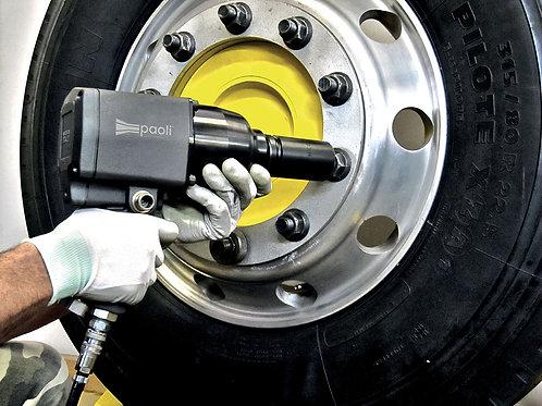 DP-320 | Максимальная мощность 3750 Nm