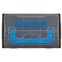 Ящик для набора плоскогубцев гедоре