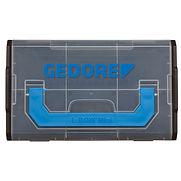 Ящик для набора плоскогубцев 3 предмета гедоре