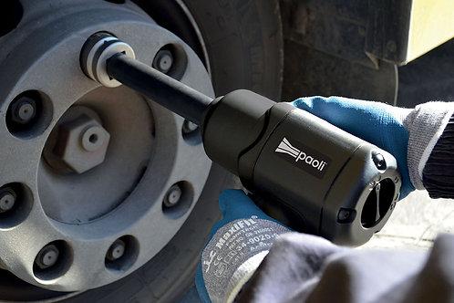 DP-3450 | Максимальная мощность 1500 Nm