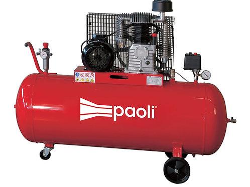Компрессор низкого давления | DPL270 E - 4.0 P