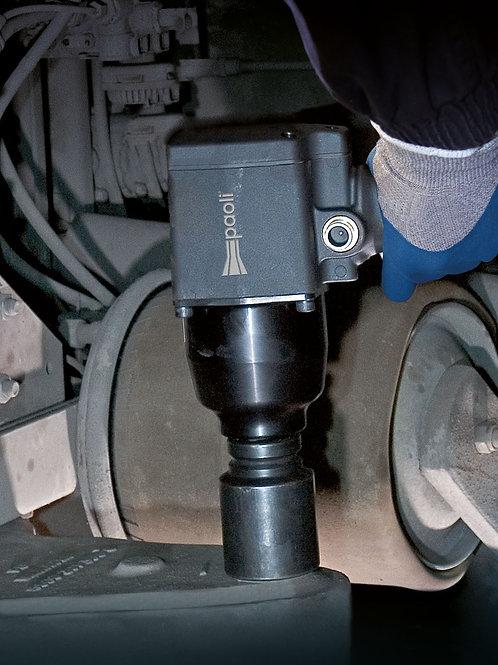 DP-321 | Максимальная мощность 4450 Nm