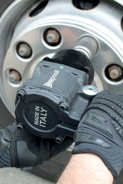 DP-251 | Максимальная мощность 3100 Nm