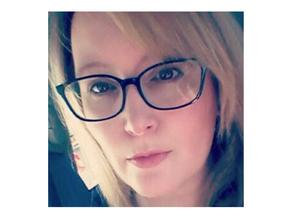 Author Jennifer Froelich