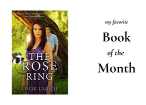 Spotlight: My Favorite Book of the Month