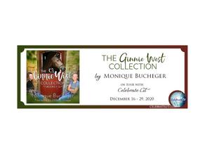 The Ginnie West Collection by Monique Bucheger