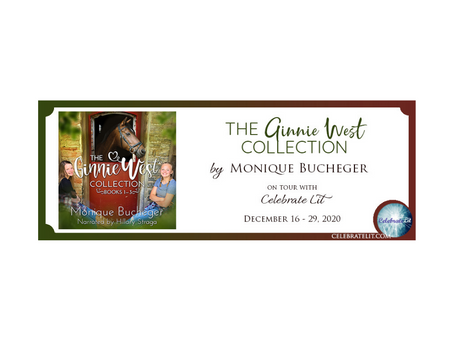 The Ginnie West Collection by Monique Bucheger