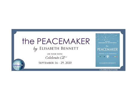 The Peacemaker by Elisabeth Bennet