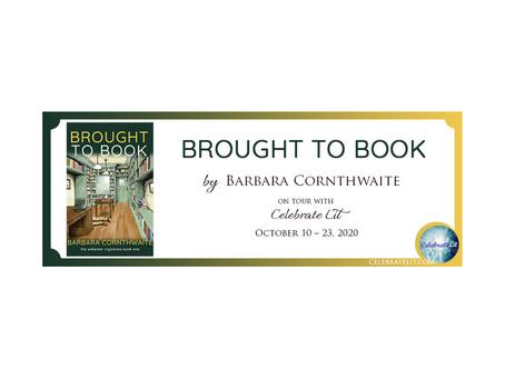 Brought to Book by Barbara Cornthwaite