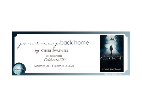 Journey Back Home by Cheri Swalwell