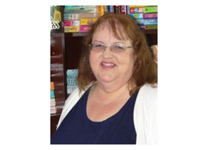 Author Carol Malone